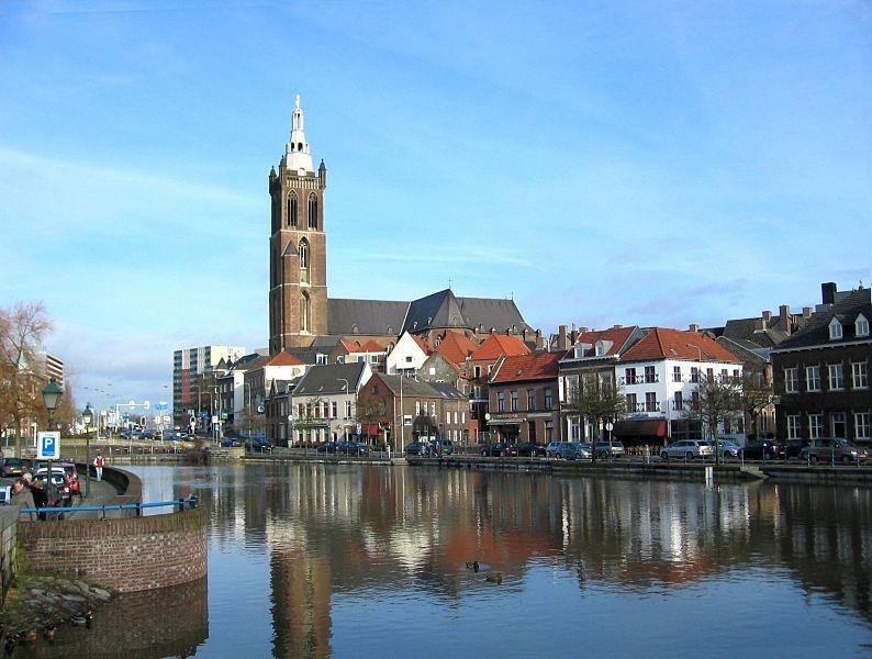 Kathedraal Roermond